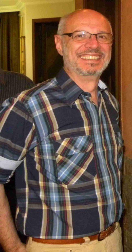 José Nauiack